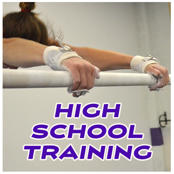 High School Trainingclass information